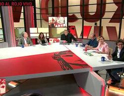 Antonio García Ferreras ('Al rojo vivo') interrumpe sus vacaciones para cubrir el pacto de investidura del PP y C's