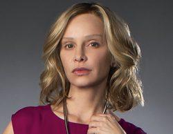 Calista Flockhart aparecerá finalmente en los dos primeros episodios de la segunda temporada de 'Supergirl'