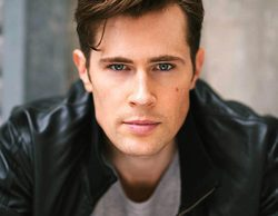 David Berry será Lord John Grey en la tercera temporada de 'Outlander'