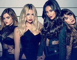 'Pretty Little Liars' terminará con su séptima temporada