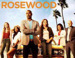 'Rosewood' cierra temporada en Cuatro con un buen 7,2% pese a emitirse en late night