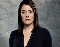 Paget Brewster regresará a 'Mentes criminales' como protagonista para sustituir a Thomas Gibson tras su despido
