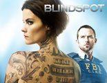 'Blindspot' se despide con un discreto 12% pese a las altas expectativas tras sus primeros episodios