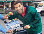 'Cuéntame cómo pasó' inicia el rodaje de su 18ª temporada en Bruselas