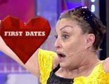 Aramís Fuster regresa a Mediaset para ser asesora del amor en 'First Dates'