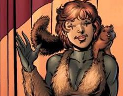 "Marvel y ABC están desarrollando una serie basada en los ""New Warriors"" con Squirrel Girl como protagonista"