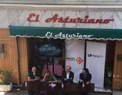"""Eduardo Casanova, director de 'Amar es para siempre': """"Queremos recuperar el costumbrismo con menos drama"""""""