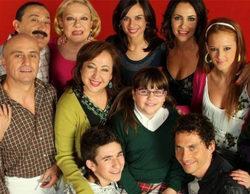 6 series españolas que se presentaron previamente en otras series
