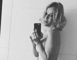 """Antonia San Juan se desnuda para cargar contra aquellos que le """"agreden y ofenden"""""""