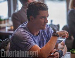 Primeras imágenes de 'Easy', nueva serie de Netflix con Orlando Bloom