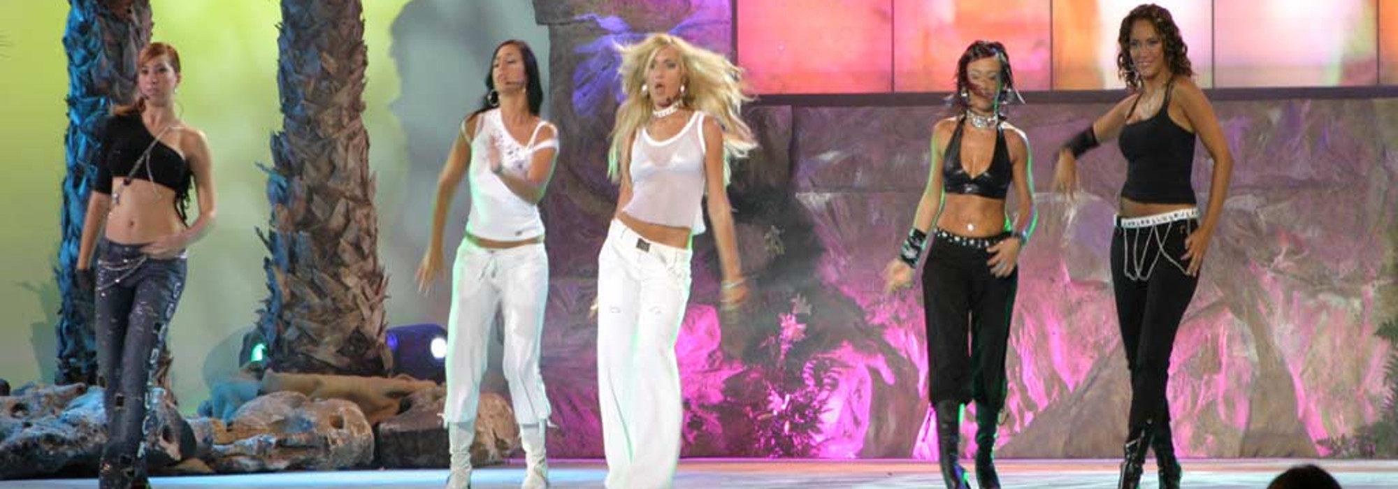 ¿Qué fue de las concursantes de 'Popstars'?
