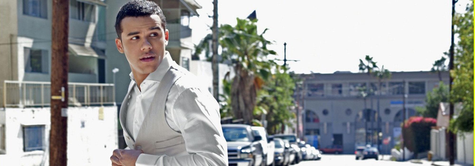 Jacob Artist ('Glee') ficha por la sexta temporada de 'American Horror Story'