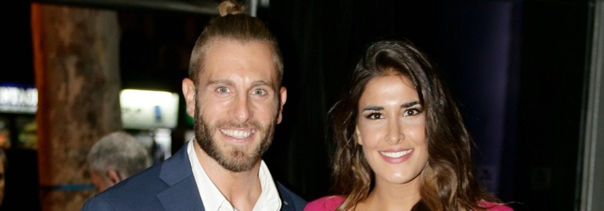 Lidia Torrent y Matías Roure ('First dates') responden al test del amor en el programa de radio de Dani Mateo