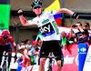 Teledeporte roza el 2% gracias a los excelentes datos de la 'Vuelta ciclista'