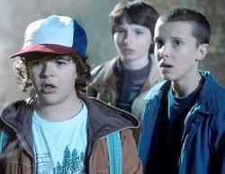 """Shawn Levy ('Stranger Things'): """"Seremos fieles a los personajes pero habrá nuevas fuerzas oscuras en la T2"""""""