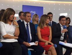 RTVE presenta sus nuevos informativos defendiendo su labor a pesar de las acusaciones de falta de neutralidad