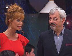 Mario Vaquerizo, Diego Martín, Lety Hilton y Pedriño ('QQCCMH'); próximos invitados de 'First Dates'