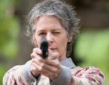 """Melissa McBride reconoce que lo nuevo de 'The Walking Dead' va a """"hacer temblar hasta a las paredes"""""""
