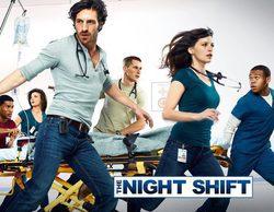 'The Night Shift' se despide con máximo de temporada y da el triunfo a NBC