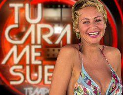 Esther Arroyo cierra el casting de 'Tu cara me suena 5'