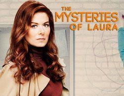 'The Mysteries of Laura' no alcanza a la original y se despide por la puerta de atrás con un mal 7,6%