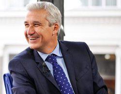 Victor Arribas cobrará 65.000 euros en TVE por dirigir 'La noche 24 horas'