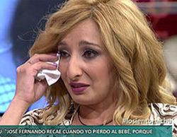 """Mila Ximénez a Michu: """"Estás fichada por narcotráfico y le facilitabas la droga a José Fernando"""""""