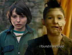 ¿Sabías que Finn Wolfhard ('Stranger Things') participó en 'Los 100' y 'Sobrenatural'?
