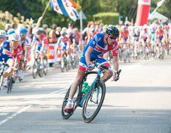 'La que se avecina' y la Vuelta a España lideran en un sábado monopolizado por series infantiles