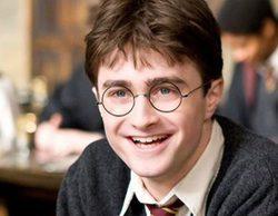 Matías Prats revoluciona las redes sociales con su divertido chascarrillo sobre 'Harry Potter'