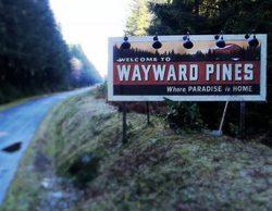 Cuatro estrena 'Wayward Pines' este miércoles 7 de septiembre