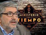"""Director de ficción de TVE: """"Pronto habrá buenas noticias porque tenemos interés en 'El Ministerio del Tiempo"""""""