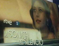RTVE presenta 'La sonata del silencio', el drama romántico con los guionistas de 'El Ministerio del Tiempo'