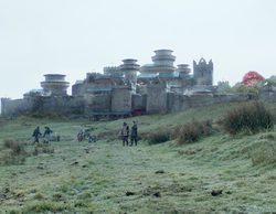 'Juego de Tronos' tendrá una réplica de Invernalia en Rusia