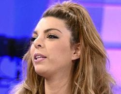 Ana Anginas se convierte en la nueva tronista de 'Mujeres y Hombres y Viceversa'