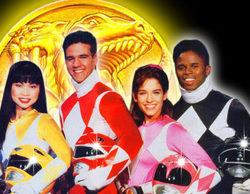 'Power Rangers': los actores de la serie original no aparecerán en el reboot cinematográfico