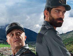 La nueva temporada de 'Olmos y Robles' se centrará en encontrar el asesino de los padres de Robles