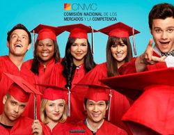 La CNMC insta a Atresmedia a modificar la calificación de 'Glee' por lenguaje discriminatorio y ofensivo