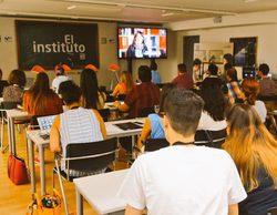 'El Instituto' abrirá sus puertas en #0 el próximo miércoles 14 de septiembre