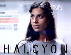 Syfy estrena 'Halcyon', la primera serie en realidad virtual