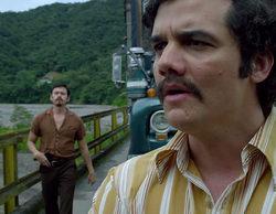 El hijo de Pablo Escobar denuncia las 28 mentiras de 'Narcos'