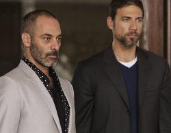 'Tyrant' se despide de FX tras tres temporadas