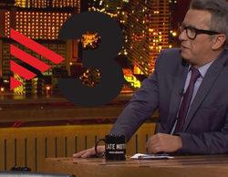 Andreu Buenafuente regresa a TV3 para entrevistar a Carles Puigdemont