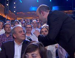 """Tito Valverde es """"atropellado"""" en '1, 2, 3 Hipnotízame'"""