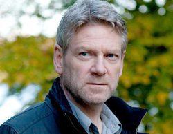 Las 2 estrena la serie 'Wallander', de BBC One, el próximo domingo 11 de septiembre