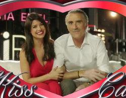 """'El amor está en el aire' contará con una """"kiss cam"""" para animar los besos entre el público"""