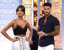 Hugo deja a Sofía plantada en 'MYHYV', celoso de la actitud de ésta con Suso