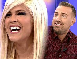Rafa Mora acusa a Beatriz ('GH 17') de ser la copia de Ylenia y esta se ofende