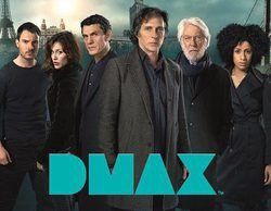 DMAX presenta su temporada: 'Crossing Lines', 'Mares, Telmo y los hombres del mar' y 'Control de fronteras'
