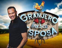 """Cuatro presenta 'Granjero busca esposa': """"Por primera vez el dating show viaja fuera de las fronteras"""""""